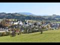 Staré Město pod Sněžníkem, oblast pro rekreaci v zachovalých horských podmínkách Jeseníků