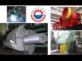 Strojírenská výroba, dopravníky, stroje