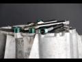 HELICOIL®PLUS technologie pro vysoce pevné a spolehlivé závity