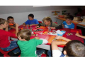 ZŠ pro první stupeň s využitím interaktivních vzdělávacích pomůcek a moderní výukou