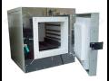 Elektrické pece pro průmysl, kalírny a nástrojárny