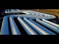 Rozvody průmyslového potrubí – rozvody vody, vzduchu a plynu – montáž a dodávka