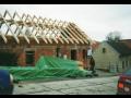Tesařské práce – nové střechy i rekonstrukce, půdní vestavby, pergoly