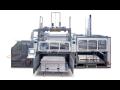 Servis, prodej tepelně tvářecích strojů - stroje BR5, BR5 S, BR5 CS, BR5 HP na tváření plastů za tepla