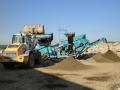Přistavení a odvoz kontejnerů, kompletní zemní práce