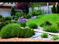 Realizace zahrad včetně návrhu i terénních úprav