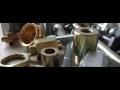 ŠROUBY Krupka s.r.o., výroba šroubů, matic, čepů, kolíků, podložek z oceli