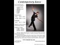 Moderní tanec – kurzy pro začátečníky i pokročilé - České Budějovice