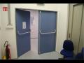 Výrobce ocelových dveří - protipožární uzávěry, dveře a zárubně