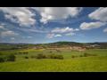 Jabloňany, vesnice na Blanensku s bohatým společenským životem a zajímavou historií