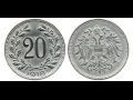 Numismatika Praha – kamenný obchod i eshop