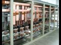 Výroba rozvaděčů nízkého napětí - rozváděče pro průmyslové, kontejnerové rozvodny