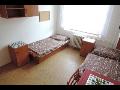 Domově mládeže Lovosická, ubytování pro studenty v Praze