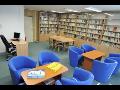Domov mládeže a školní jídelna, Praha 9, Lovosická 42, knihovna, klubovna, výchovný poradce