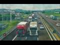 Nákladní autodoprava, vnitrostátní přeprava sypkých materiálů, zboží a těžkých břemen