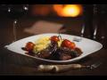 Lovecká chata Folmava MYSTERY CB s.r.o., restaurace se zvěřinovými specialitami