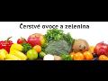 Exkluzivní ovoce, zelenina, bylinky a čerstvé houby, velkoobchod