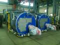 Generální dodávky kotelen - výroba, rekonstrukce, servis kotelny, opravy kotlů