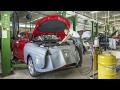 Příprava vozů na STK, měření emisí Třebíč