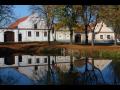 Obec v malebné krajině Borkovických blat v jižních Čechách