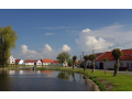 Architektonická oblast v okresu Tábor
