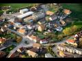 Středočeská vesnice s bohatým společenským životem