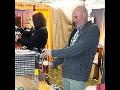 HOSTINEC U ŠTAMGASTŮ, minipivovar Hukvaldy, výroba a prodej piva, výčep