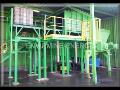 ENVIRMINE-ENERGO, a.s., Ostrava, dodávka kvalitních celků pro dopravu, skladování a zpracování sypkých hmot