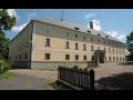 Malebná obec Oselce na jižním Plzeňsku s barokním zámkem, kaplí sv. ...