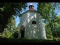 Malebná obec Oselce s řadou pamětihodností
