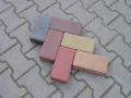 Zámková dlažba z betonu – nestárnoucí, kvalitní, bezúdržbová