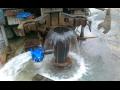 Vrty pro domovní studny, kompletní studnařské práce, čištění zdrojů ...