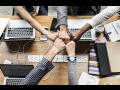 Poradenství v oblasti obchodu, řízení a práce se zaměstnanci
