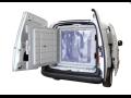 Přenosné chladicí boxy pro automobilovou přepravu léků a krve