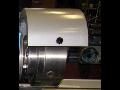 Výroba a prodej náhradních dílů na obráběcí stroje – soustruhy, frézky a další