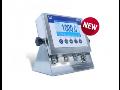 Vážní indikátory WTX110-A a WTX120 pro vážení v potravinářském průmyslu i farmacii