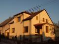 Revitalizace rodinn�ch, panelov�ch dom�, p�dn� vestavby Krom���