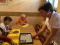 Podpora sociálně slabých lidí, Diakonie ČCE - Středisko křesťanské pomoci v Praze