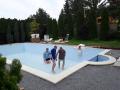 Plnění bazénů a studní – dovoz vody do druhého dne