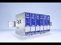 Průmyslové zesilovače ClipX – BM40 - ovládání přes webové rozhraní