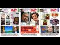 Internetový deník KNIHY, denně aktualizované informace o novinkách na knižním trhu