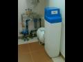 Úprava vody pro průmyslové objekty, bytové jednotky