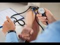 Ordinace praktického a závodního lékaře pro dospělé
