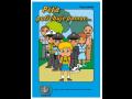 Omalovánky pro děti s výchovnou tematikou