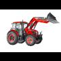 Zetor systém Kolín - kvalitní příslušenství pro traktory Zetor