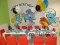Šmoulíkov s.r.o., Prostějov, narozeninové oslavy pro děti v herně