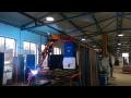 CNC zpracování plechů, svařování, dělení, povrchové úpravy