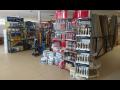 Stavebniny Lanškroun – prodej stavebního materiálu