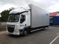 Kamionová přeprava Trutnov – tuzemská a zahraniční autodoprava