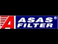 Autodíly Truck, Asas filtry, Felicia -5 dveře laminát